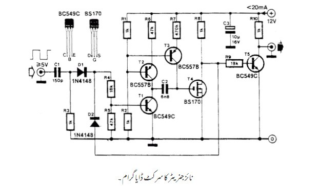 Basic Electronics In Urdu