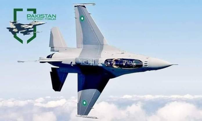 Pakistan Air Force Locked its Horns with Israel Air Force