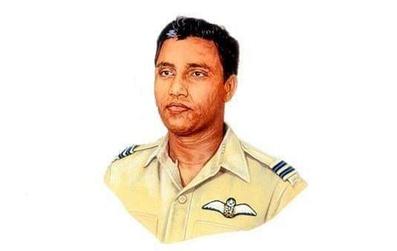 "The Legend of PAF's ACE Saiful Azam: ""The Living Eagle"""