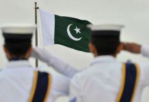 Pakistan Navy: From Dwarka to Gwadar