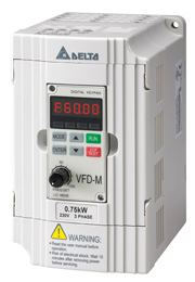 WHAT IS VFD AND ITS PRINCIPLE, WHY VFD IS USED