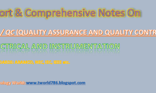 Aramco Standard Electrical and Instrument Question Answers Part_4