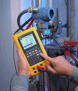 HART CALIBRATOR FUNCTIONS EXPLANATION FOR CALIBRATION