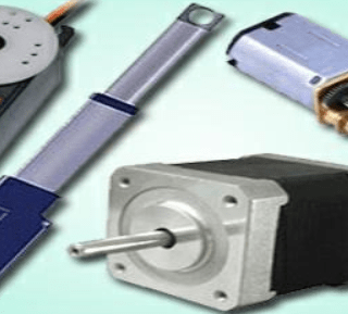 What are Actuators, its principle and applications