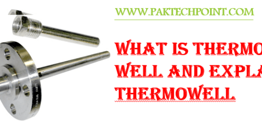 what is thermowell