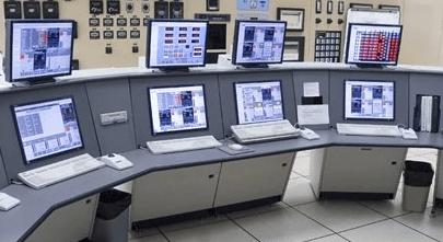 CONTROL SYSTEM INSTRUMENT EQUIPMENT INSTALLATION