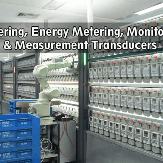 ELECTRICAL TEST METERING AND COMMISSIONING OF METERING
