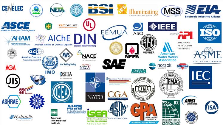ACI Standards List for Civil Engineering International Standards