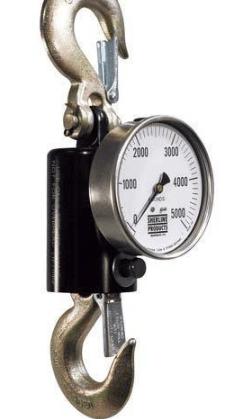 Hydraulic Scale
