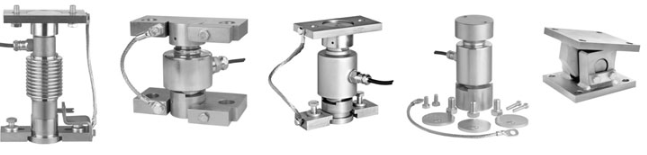 Selection of Weight Modules. Weight Module Capacity