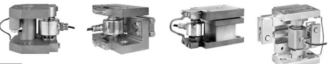 Weight Module Instrument Range
