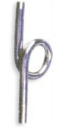 pigtail siphon