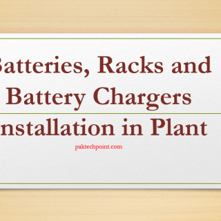 Valve Regulated Sealed Battery System, Battery Charger Design, Battery Charger Construction