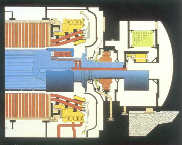Generator Schematic