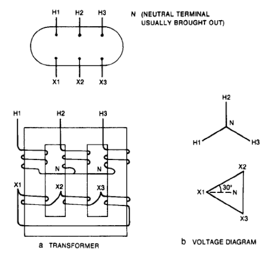 Introduction Paralleling Mismatched Transformers