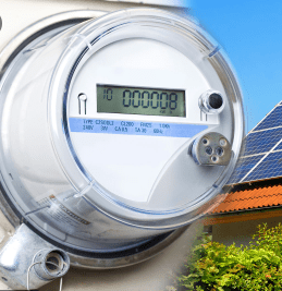 Smart Meter Installation, ANSI 12.20 Electricity Meters