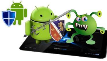 antivirus terbaik utk Android