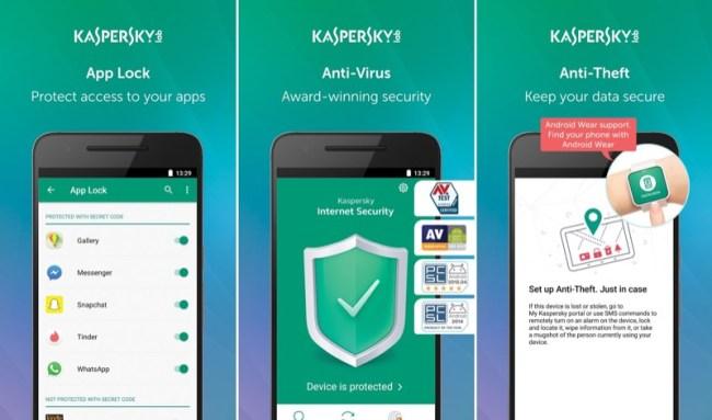antivirus terbaik untuk android xiaomi