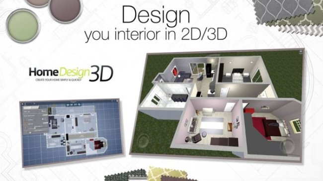 aplikasi desain rumah pc offline