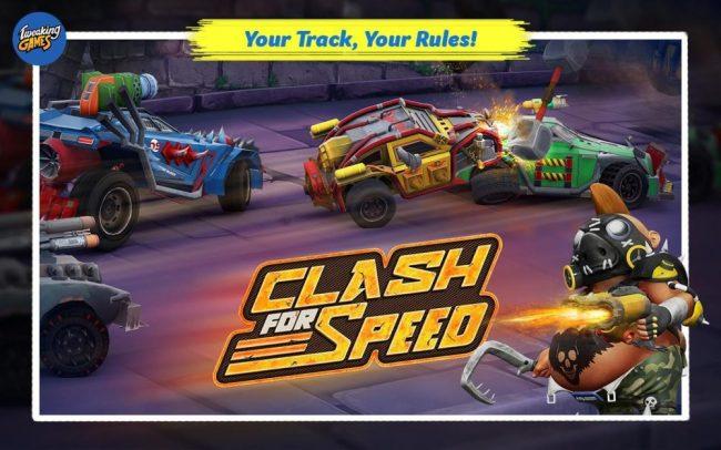 game balapan mobil online