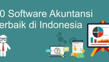 software akuntansi gratis terbaik