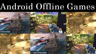 game android offline terbaik 2019