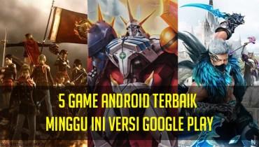 game android terbaik offline online
