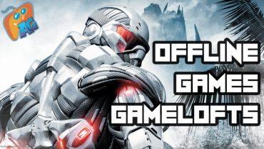 game offline gameloft