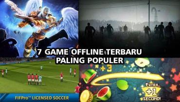 game offline terbaru untuk pc dan android