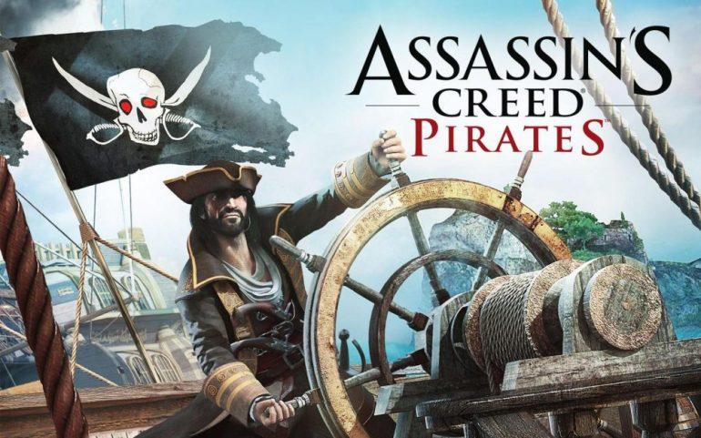 Hasil gambar untuk Assassin's Creed Pirates