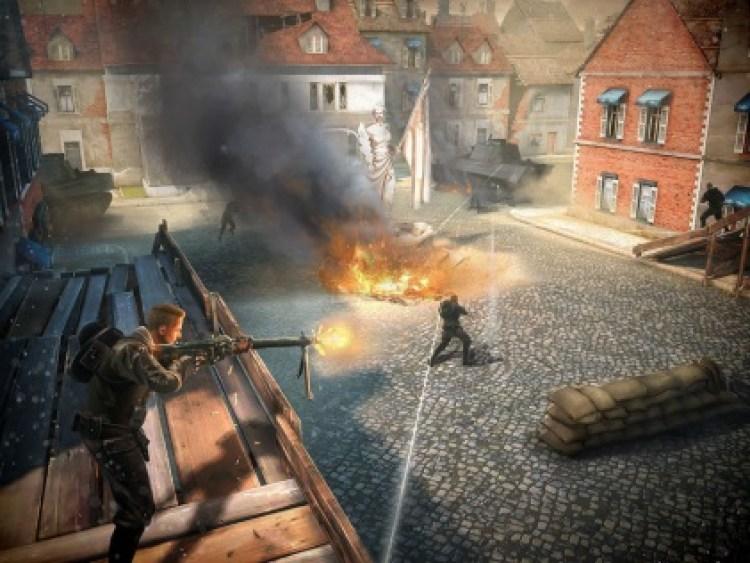 Hasil gambar untuk Brothers in Arms 3