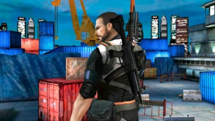 Hasil gambar untuk Elite Killer: SWAT