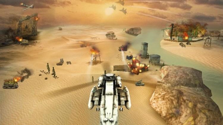 Hasil gambar untuk Gunship Strike 3D
