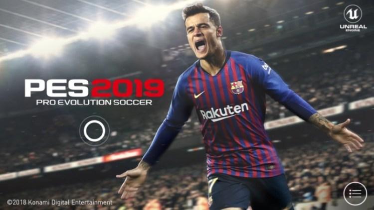 Hasil gambar untuk PES 2019 Pro Evolution Soccer