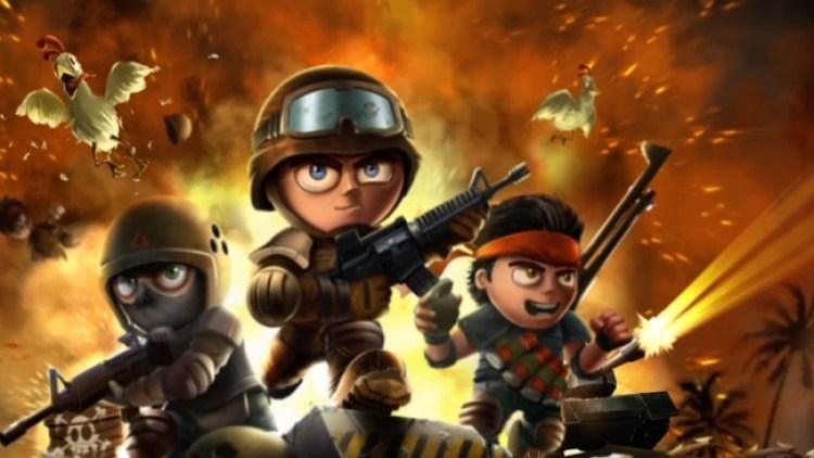 Hasil gambar untuk Tiny Troopers 2: Special Ops
