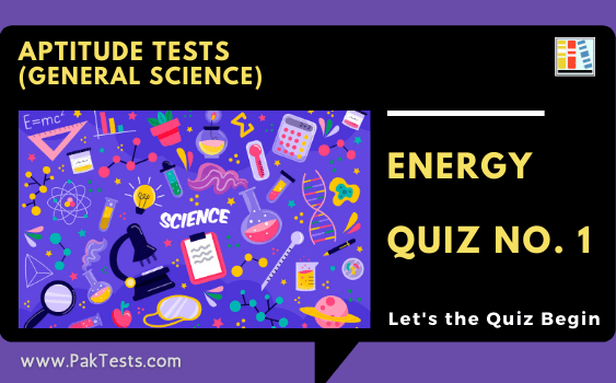 aptitude-tests-general-science-energy-quiz-1