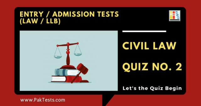 entry-admission-tests-law-llb-l.l.b-hec-lat-lat-civil-law-quiz-2
