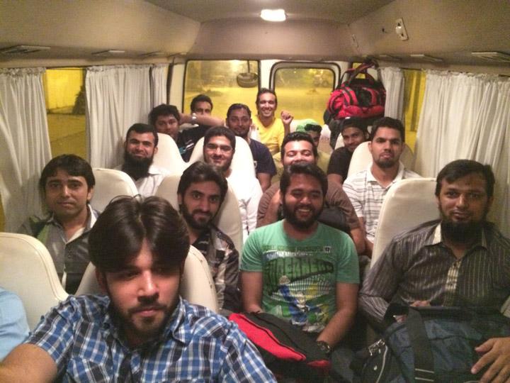 Kund Malir Beach Pakistan Offroad Trip