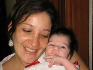 Mami y Naira