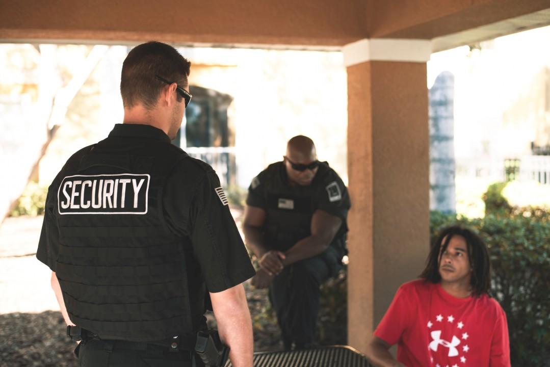 Bodyguard Services Orlando Fl