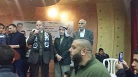 """حزب التحرير يرفض دعوة """"مشعل"""" للمزاوجة بين العمل الميداني والدبلوماسي"""