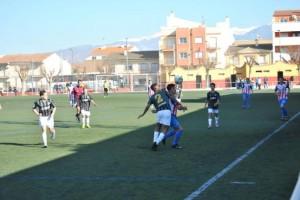 Arenas - Málaga Infantil