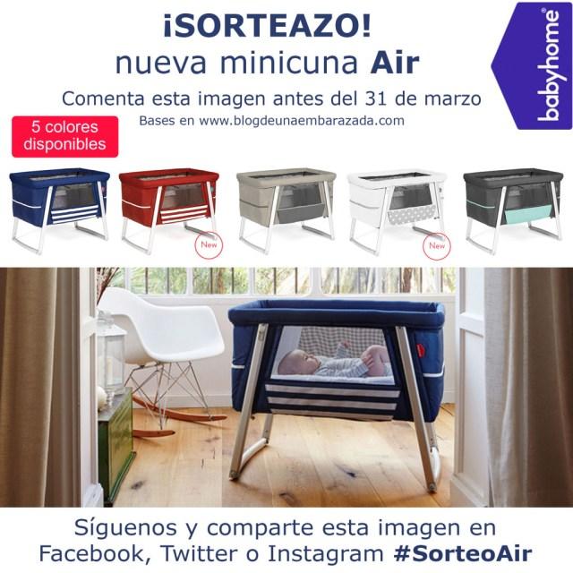SorteoAir2