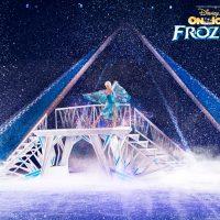 Vamos a Disney on Ice - Frozen y ¡sorteo entradas!