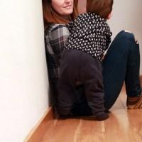 Trabajar desde casa (con niños) no es lo que había imaginado