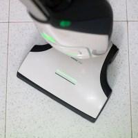 Probamos la nueva aspiradora vertical Kobold VK200 de Vorwerk