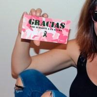 Juguetes que apoyan la lucha contra el cáncer de mama