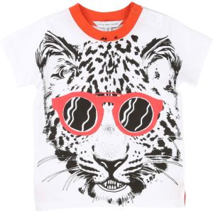 Camiseta Little Mark Jacobs