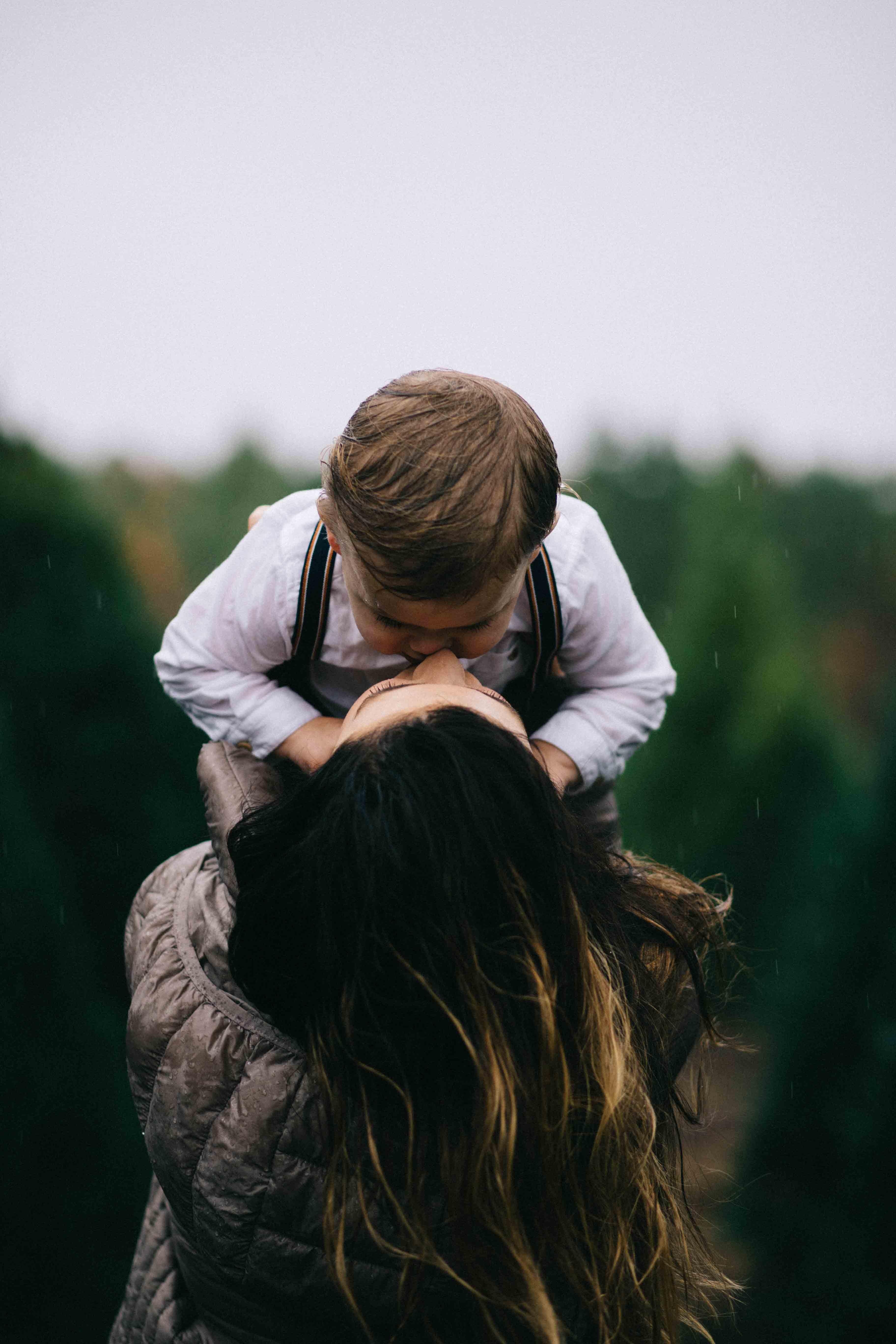 """Carta a una mamá: """"Las cursilerías del día de la madre no me van…"""""""