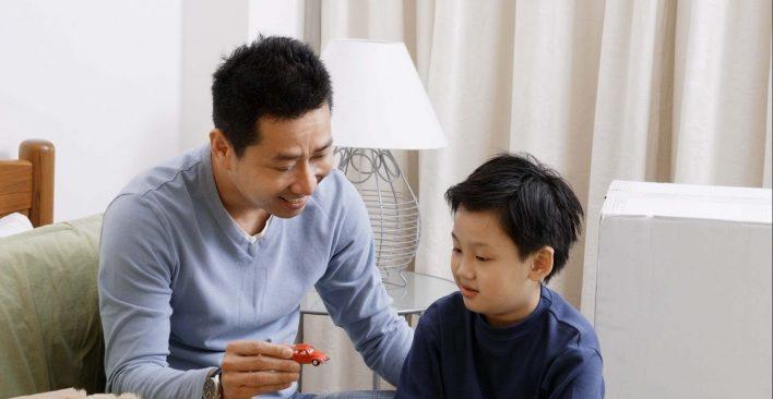 palabras para la autoestima de tu hijo
